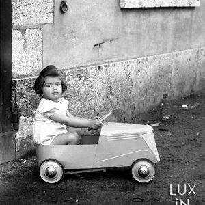 Voiture à pédale Renault / 1935