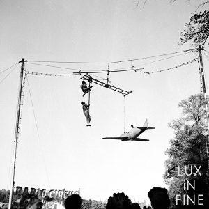 Radio Circus, les équilibristes, 1948 - NE045773